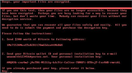 screenshot nepetya #drweb