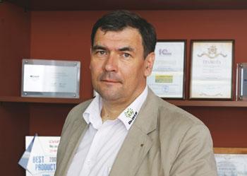 Шаров Борис