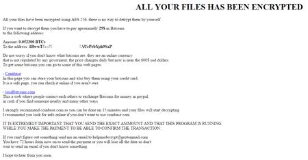 Trojan.Encoder.6491 #drweb