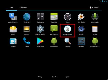screen Linux.Hajime #drweb