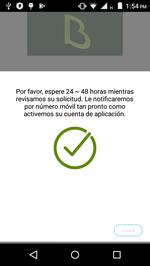 screenshot Android.Banker.2876 #drweb