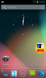 screenshot Adware.Cootek.1.origin #drweb