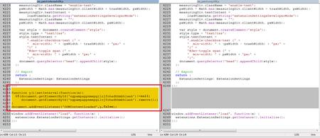 screen Trojan.ChromePatch.1 #drweb